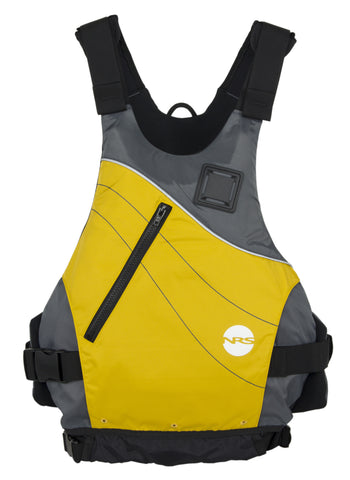 NRS Vapor PFD Yellow