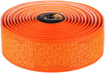 Lizard Skins Orange 2.5 DSP Bar Tape
