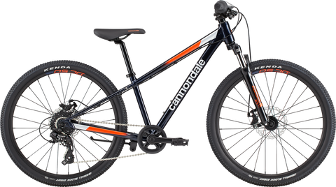 Cannondale Kids Trail 24 Midnight 2021