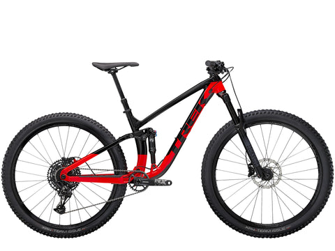 Trek Fuel EX 7 NX Bike 2021