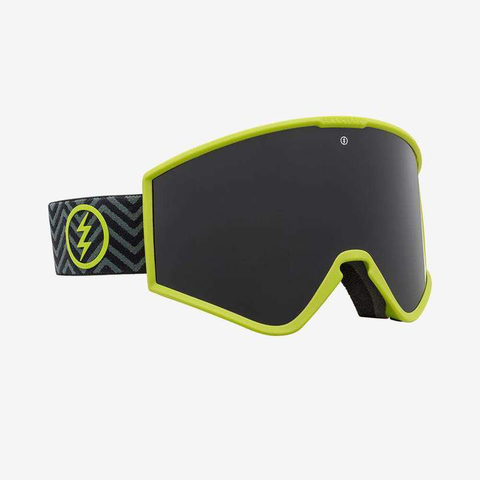 Electric Kleveland Goggle Herring Lime