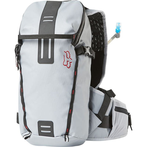 Fox Utility Hydration Pack - Medium Stealth Gray 2021