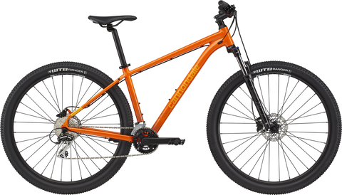 Cannondale Trail 6 Bike Impact Orange 2021