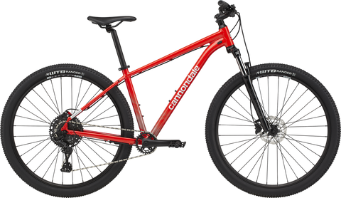 Cannondale Trail 5 Rally Red 2021