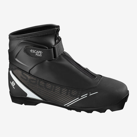 Salomon Escape Plus Prolink Nordic Boot Black/White 2021