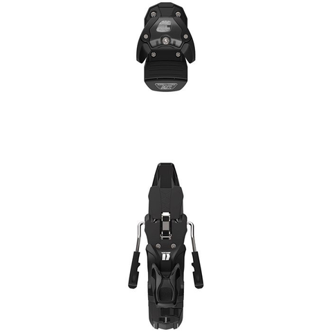 Armada N Warden MNC 11 Binding Black 2020