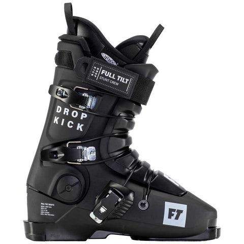 Full Tilt Drop Kick Ski Boot Black 2019