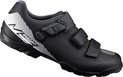 Shimano SH-ME3 Bicycle Shoe Blk/White