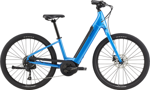 Cannondale Adventure NEO 4 E-Bike