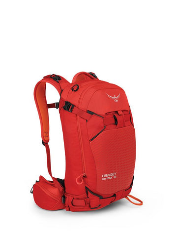 Osprey KAMBER 32 RED