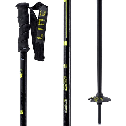 Line Grip Stick Poles Black 2019