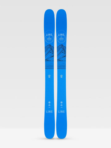 Line Sir Francis Bacon Shorty Skis 2021