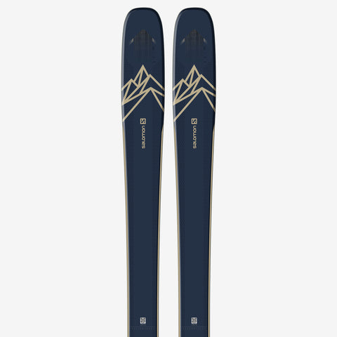 Salomon QST 99 Ski 2021