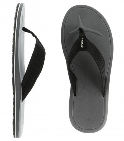 O'Neill Nacho Libre Sandals Light Grey
