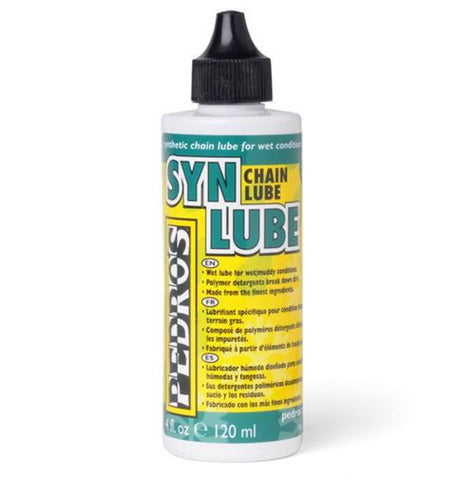 Pedro's Syn Lube Wet Lube