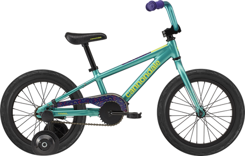 Cannondale Trail Kids 16 Bike 2021
