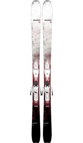 Rossignol Blackops Trailblazer + XPress Bindings -Women's Ski 2021