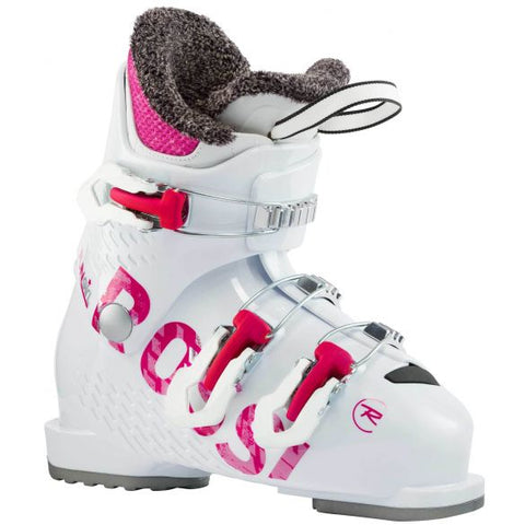 Rossignol Fun Girl 3 Kids Ski Boots - 2021