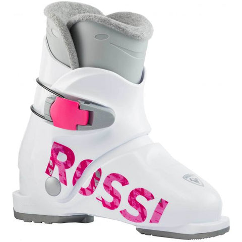 Rossignol Fun Girl 1 Kids Ski Boots - 2021