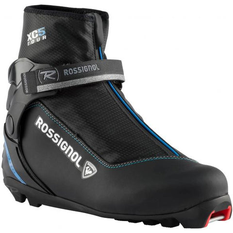 ROSSIGNOL  XC-5 W NORDIC TOURING BOOTS 2021