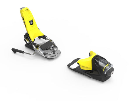 Look Pivot 14 Dual WTR Binding Yellow/Black