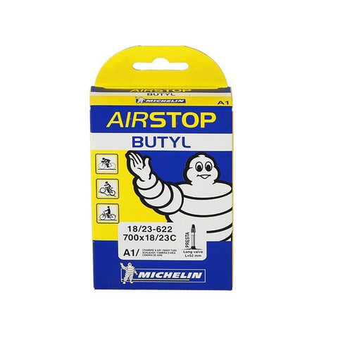 Michelin Airstop Presta Tube
