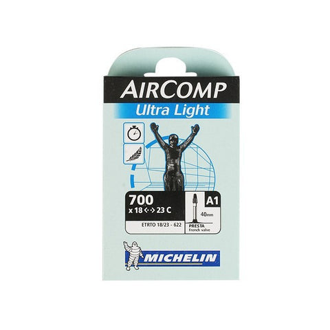 Michelin Air Comp Ultra Light Tube