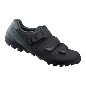 Shimano SH-ME3 Bicycle Shoe Black