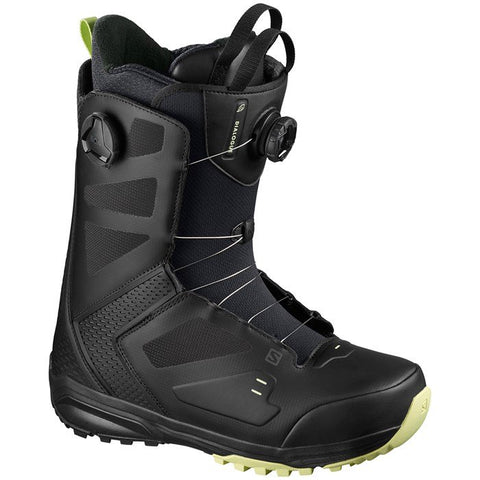 Salomon Dialogue Focus BOA Snowboard Boot 2020