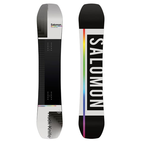 Salomon Huck Knife Snowboard 2021