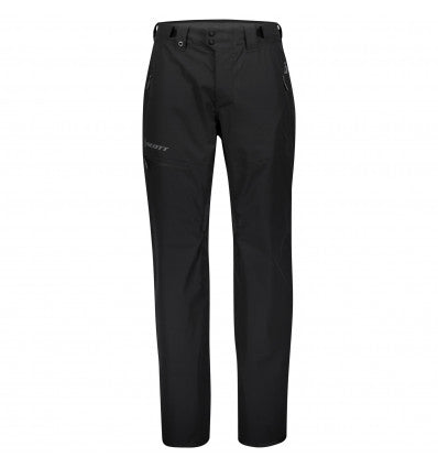 SCOTT ULTIMATE DRYO 10 MEN'S PANTS Black