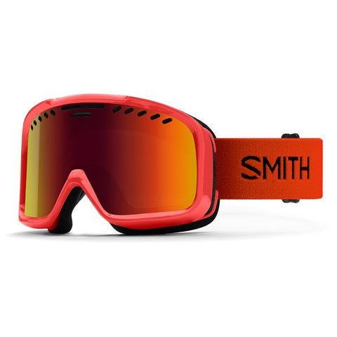 Smith PROJECT RISE RED SLX M 2020