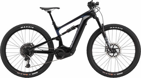 Cannondale Habit Neo 4 E-Bike 2020