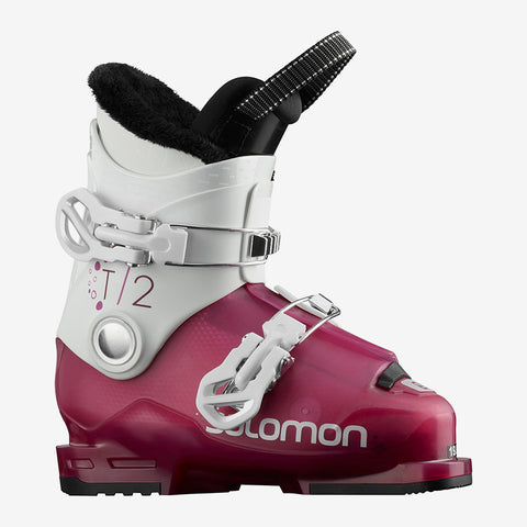 Salomon T2 Girly Ski Boots  2020