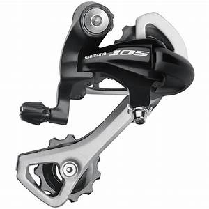 Shimano RD-M591-L 105 10SP