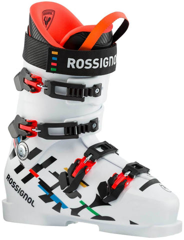 Rossignol Hero World Cup 120 Ski Boots 2022