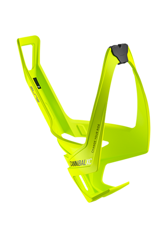 Elite Cannibal XC Skin Water Bottle Cage