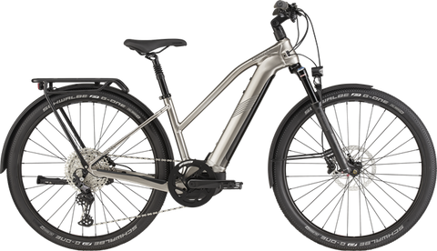 Cannondale Tesoro Neo X 1 Remixte E-Bike 2021