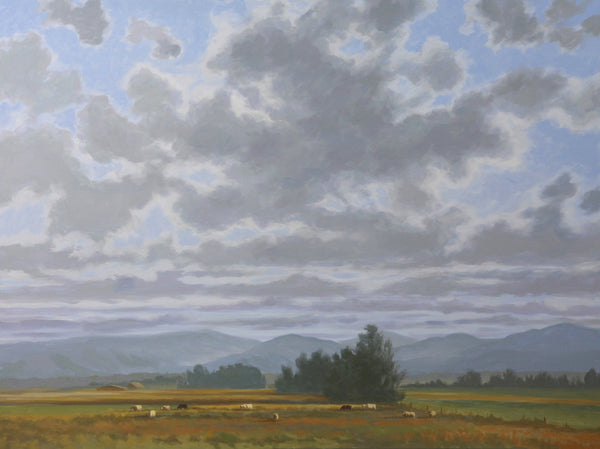 """Shenandoah Valley"" - Near Stuarts Draft  - SOLD"