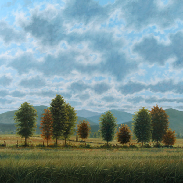 """Virginia Valley""  -  SOLD"