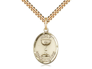 GF Holy Communion Medal