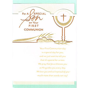 Communion Son