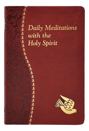 Daily Meditations with the Holy Spirit