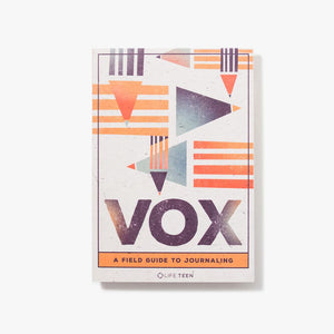 Vox: A Field Guide to Journaling