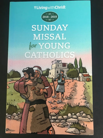2019 LWC Sunday Missal for Young Catholics
