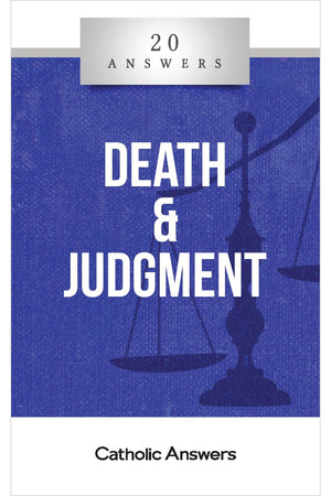 20 Answers: Death & Judgement