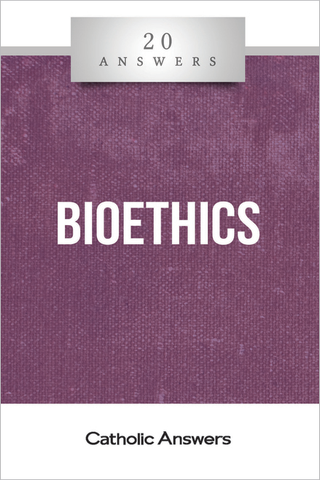 20 Answers Bioethics