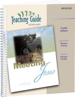 Meeting Jesus - Teaching Guide