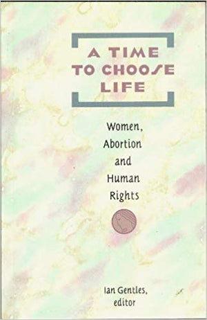 A Time to Choose Life
