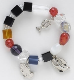 Reconciliation Prayer Bracelet